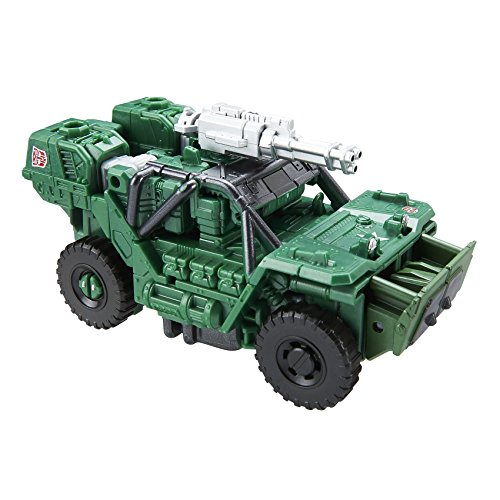 Transformers Generations Combiner Wars Deluxe Class Autobot Hound (Transformer Toy Hound)