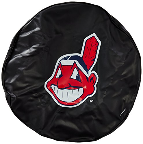 (MLB Cleveland Indians Tire Cover)