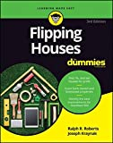 img - for Flipping Houses For Dummies (For Dummies (Business & Personal Finance)) book / textbook / text book