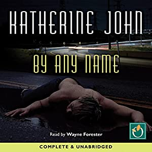 By Any Name Audiobook