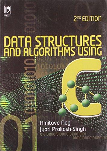 c++ data structures and algorithms pdf
