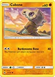 Cubone - 57/131 - Common - Forbidden Light