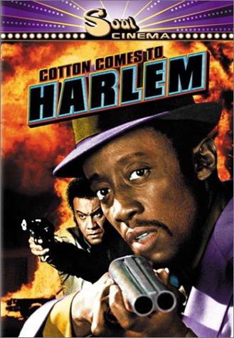 Cotton Comes to Harlem Amazoncom Cotton Comes To Harlem Godfrey Cambridge Raymond St
