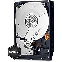 WD Caviar Black WD1502FAEX - hard drive - 1.5 TB - SATA-600 (WD1502FAEX) -