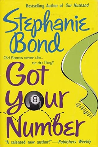 book cover of Got Your Number