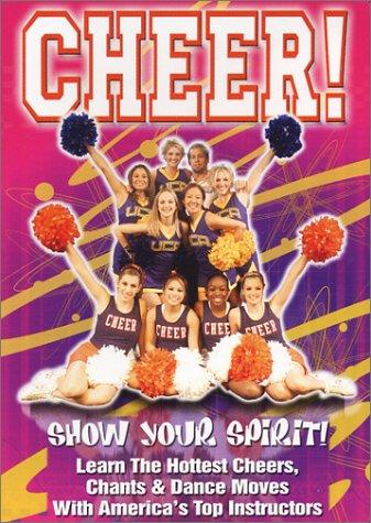 - Cheer!