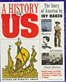 A History of Us, Joy Hakim, 0195077660
