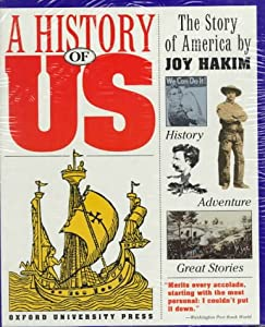 Paperback A History of Us Book