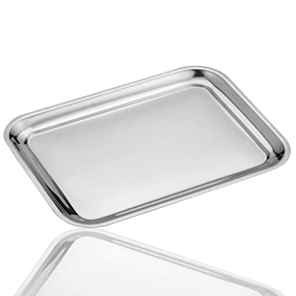 Amazon.com: NPYPQ Baking Sheets, Stainless Steel Toaster ...