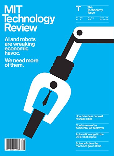 Magazines : MIT Technology Review
