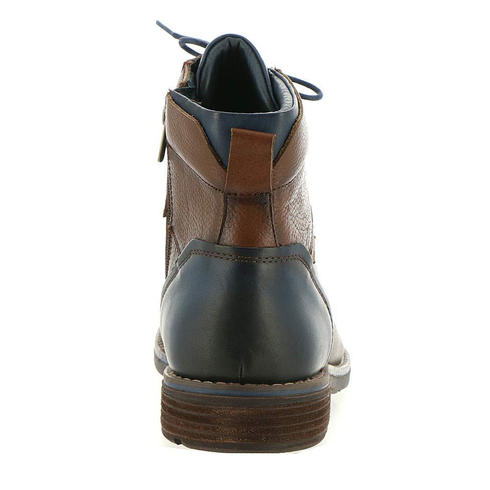 PIKOLINOS York Cap Toe Mens Boot