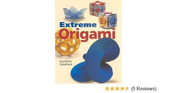 Extreme Origami - YouTube   315x600