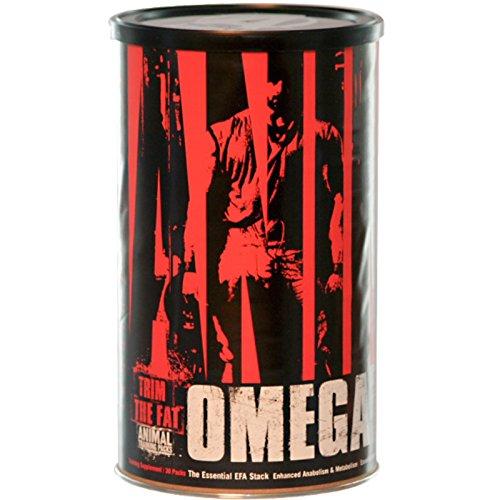universal animal omega - 8