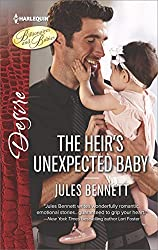 The Heir's Unexpected Baby: A passionate story of scandalous romance (Billionaires and Babies)