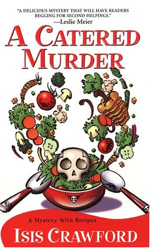 A Catered Murder (Mystery with Recipes, No. 1) pdf