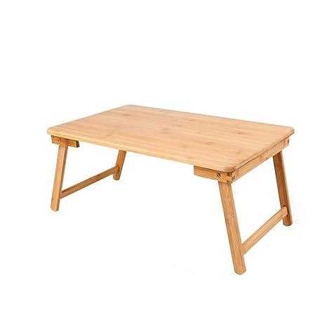 Solid Wood Folding Table.Amazon Com Lifuxiang Folding Tables Solid Wood Foldable