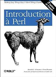 Introduction à Perl (Classique Franc)