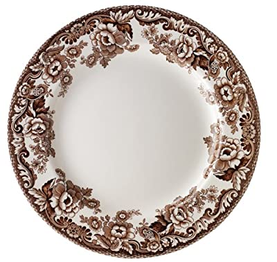 Spode Delamere Salad Plate, Set of 4