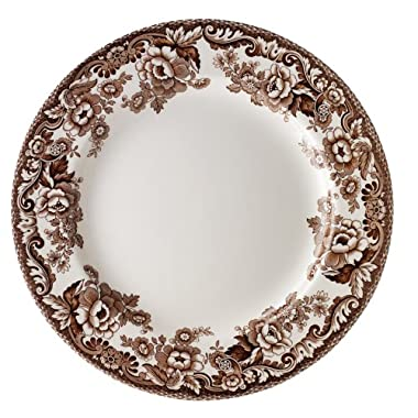 Spode Delamere Dinner Plate, Set of 4