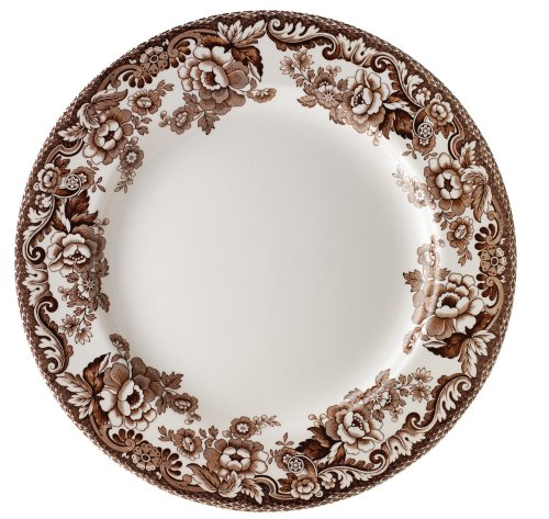 Spode Delamere Salad Plate, Set of 4 8' Salad Plate