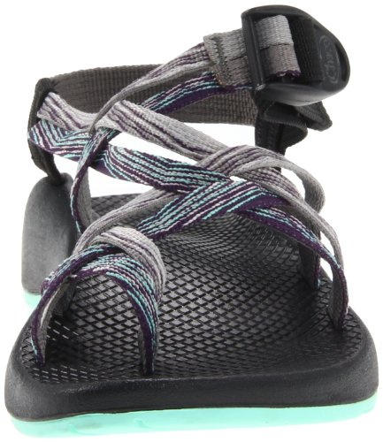 Chaco Kvinners Zx / 2 Yampa Sandal Piksel Veve