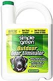 Simple Green Outdoor Pet Odor Eliminator - Pack of 6