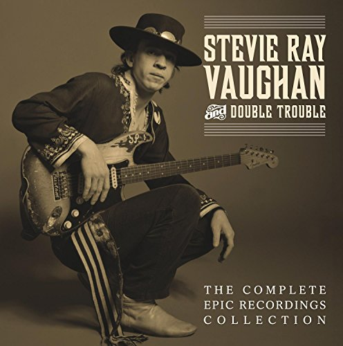 Stevie Ray Vaughan and Double Trouble-The Complete Epic Recordings Collection-(88843091422)-Boxset-12CD-2014-CBR Download