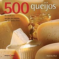 500 queijos