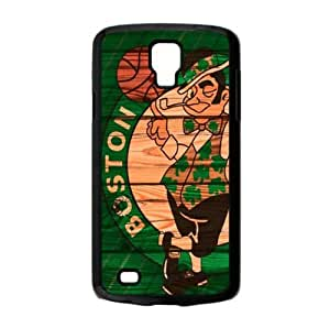 Fashionable designed Samsung Galaxy S4 Active i9295 Case with Boston Celtics logo-by Allthingsbasketball