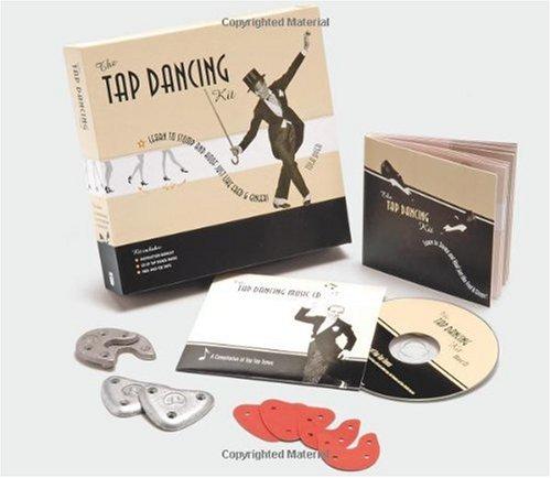 The Tap Dancing Kit