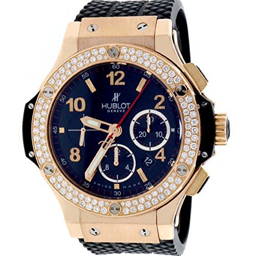Hublot Big Bang 44mm automatic-self-wind mens Watch 301.PX.1180.RX.1104 (Certified Pre-owned)