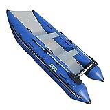 BRIS 11 ft Inflatable Catamaran Inflatable Boat