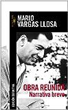 Obra Reunida, Mario Vargas Llosa, 8420484172