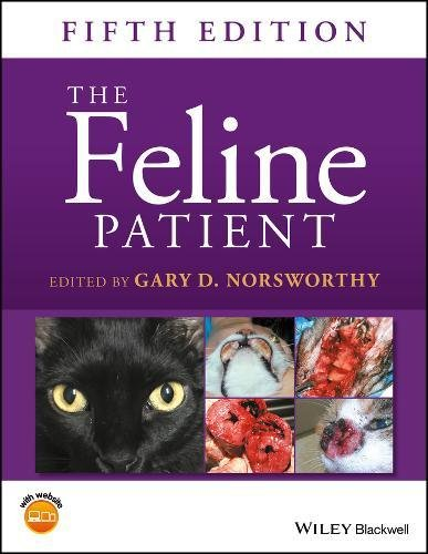 The Feline Patient by Wiley-Blackwell