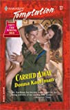 Carried Away, Donna Kauffman, 0373259743