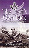 The Devil's Own Luck, Denis Edwards, 0850528690