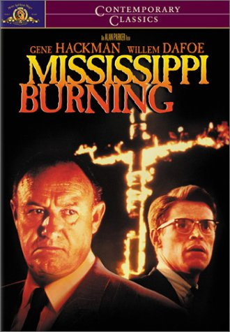 DVD : Mississippi Burning (, Repackaged, Widescreen)