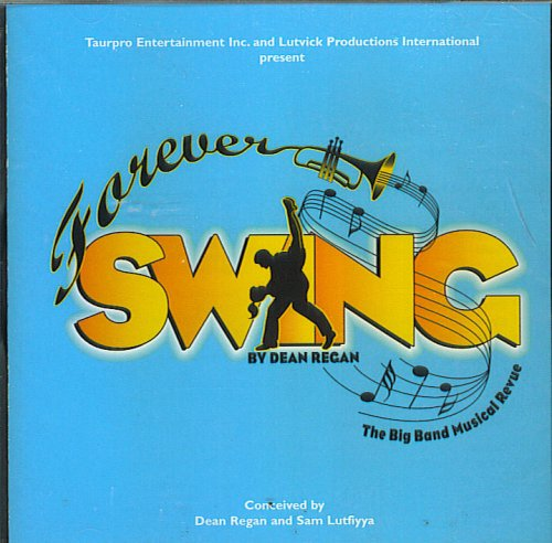 Big Band Buble Michael (Forever Swing: The Big Band Musical Revue)