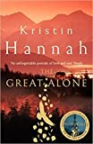 [By HANNAH KRISTIN ] The Great Alone (Paperback)【2018】 by HANNAH KRISTIN (Author) (Paperback)