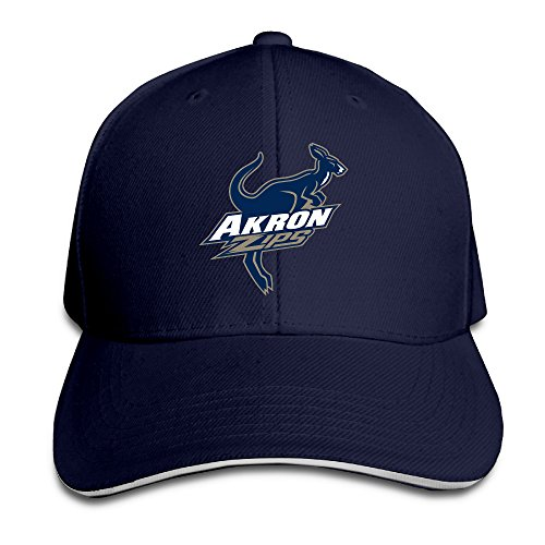 Alba Hand Wash (Logon 8 University Of Akron Zips 1 Adjustable Sun Hat Navy One Size)