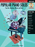 Popular Piano Solos: Third Grade, Hal Leonard Corp., Glenda Austin, 1423412540