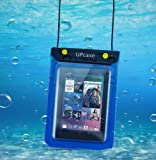 """UPCase Waterguard for Kindle Fire, Kindle Fire HD, Kindle 1 & 2 & Other 6"""" - 7"""" Tablets"""