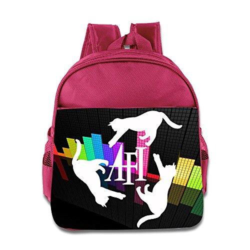Price comparison product image AFI Band Kids School Backpack Bag