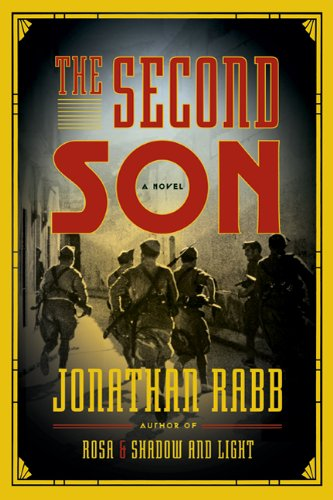 The Second Son: A Novel (Detective Inspector Nikolai Hoffner)
