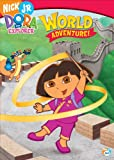 DVD : Dora the Explorer - World Adventure