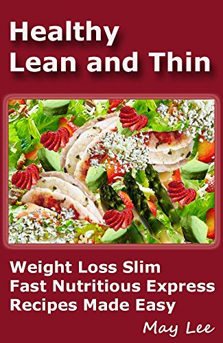healthy-lean-and-thin-weight-loss-slim-fast-nutritious-express-recipes-made-easy