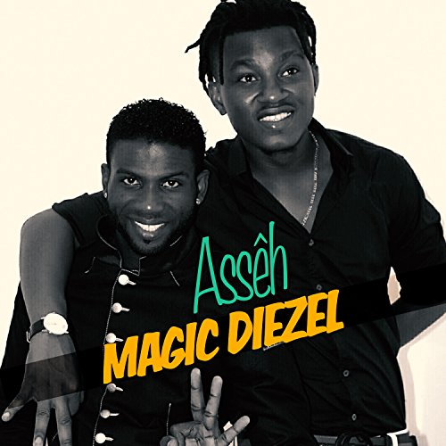 magic diezel