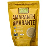 GoGo Quinoa Grains-Amaranth Grain, 500G