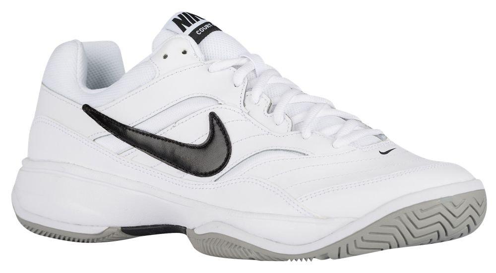 [ナイキ] Nike Court B071ZJ2DPK Lite [並行輸入品] - メンズ テニス [並行輸入品] US08.5 Nike White/Medium Grey/Black B071ZJ2DPK, エピソード:08ef4e3d --- cgt-tbc.fr