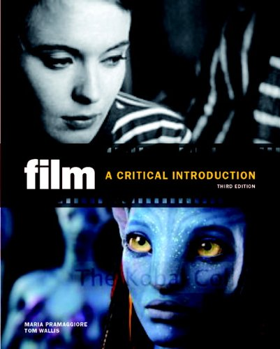 Film: A Critical Introduction (3rd Edition) by Pearson